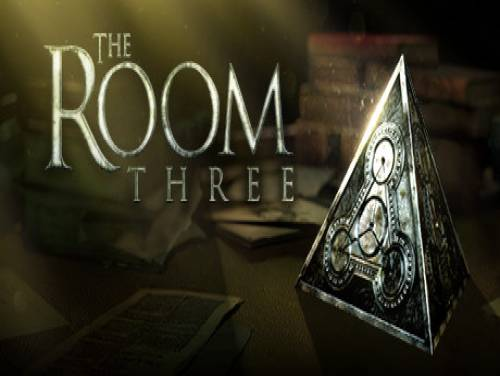 The Room Three: Trama del Gioco