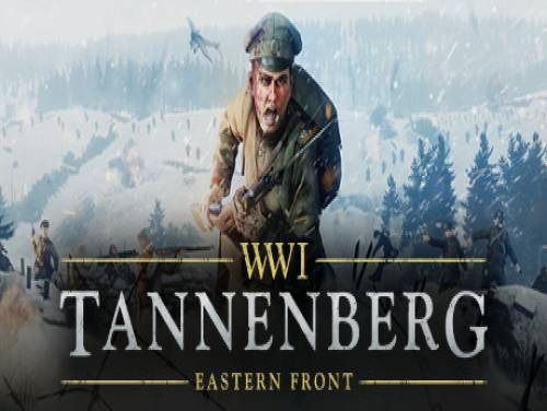 Tannenberg: Plot of the Game