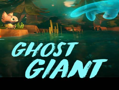 Ghost Giant: Enredo do jogo