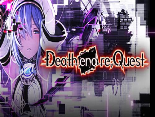 Death End ReQuest: Enredo do jogo