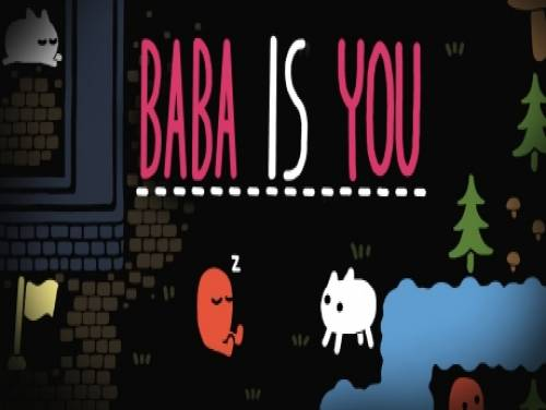Baba Is You: Trama del Gioco