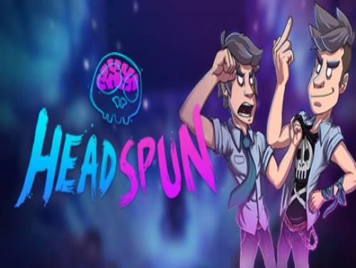 Headspun: Trama del Gioco