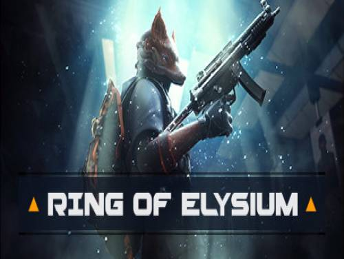 Ring of Elysium: Trama del Gioco