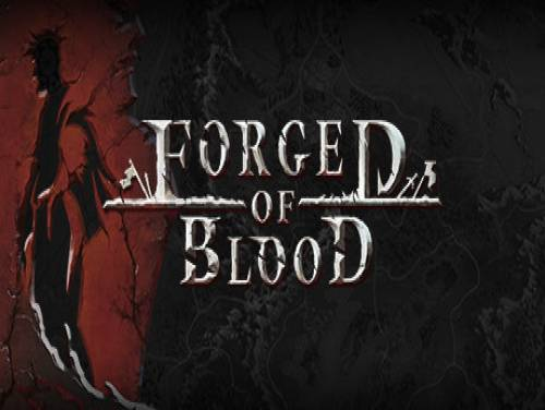 Forged of Blood: Trame du jeu