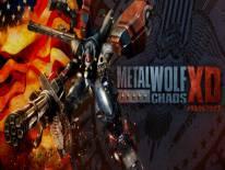 Metal Wolf Chaos XD: Trucchi e Codici