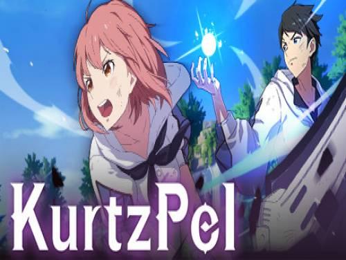 KurtzPel: участок Видеоигра