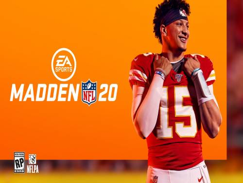 Madden NFL 20: Plot of the game