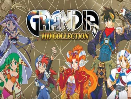 Grandia HD Collection: Trama del Gioco