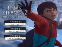 Life is Strange 2: Episode 4: Trucos y Códigos