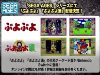 Sega Ages Puyo Puyo: Trucchi e Codici