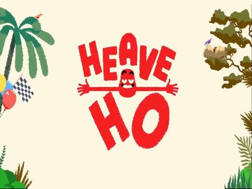 Heave Ho: Plot of the Game