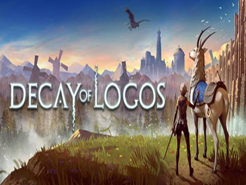 Decay of Logos: Parcela do Jogo