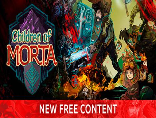 Children of Morta: Parcela do Jogo