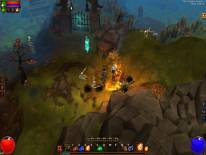 Torchlight II: Коды и коды