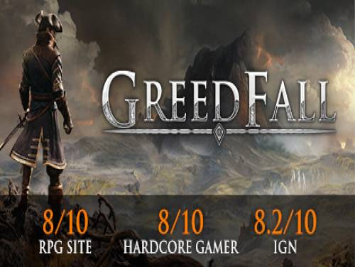 Greedfall: Plot of the game