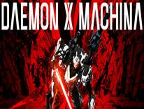 Daemon x Machina: Trainer (1.0.0): God Mode, Unlimited VP and Unlimited STAMINA