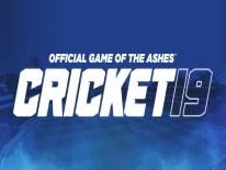 Cricket 19 cheats and codes (PC / PS4 / XBOX-ONE)