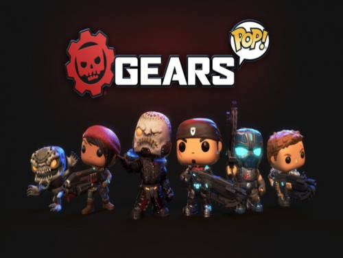 Gears Pop!: Plot of the game