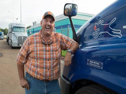 Truck Driver: Videospiele Grundstück