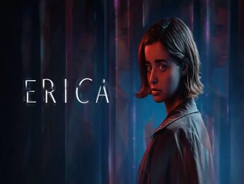 Erica: Trame du jeu