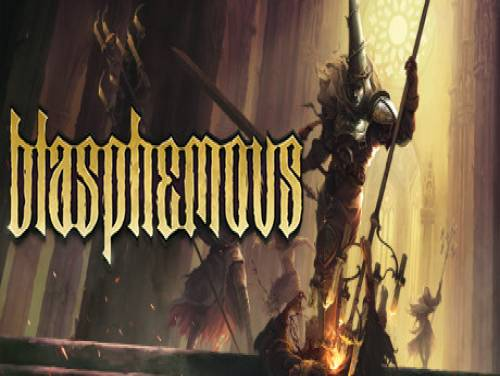 Blasphemous: Plot of the game
