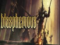Blasphemous cheats and codes (PC / PS4 / XBOX-ONE / SWITCH)