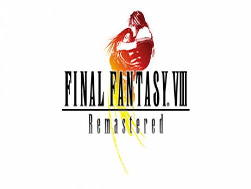 Final Fantasy VIII Remastered: Trama del Gioco