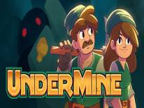 Undermine: +10 Trainer (0.2.2.4): Cambia bombe, Super velocità e Disabilita Knockback