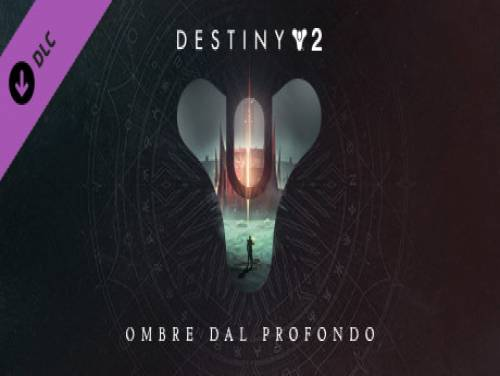 Destiny 2: Shadowkeep: Parcela do Jogo