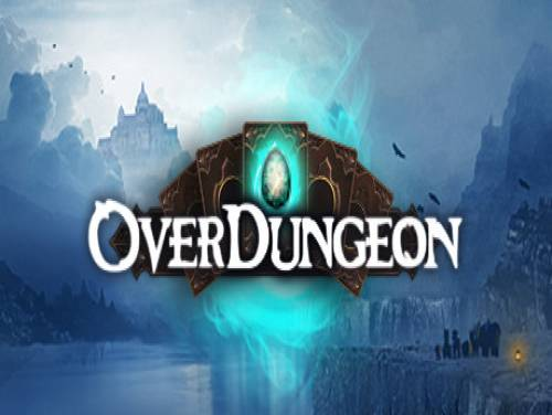 Overdungeon: Plot of the game