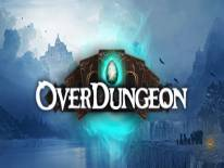 Overdungeon cheats and codes (PC)