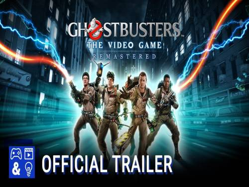 Ghostbusters: The Video Game Remastered: Trama del Gioco