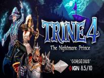 Trine 4: The Nightmare Prince: Trucos y Códigos