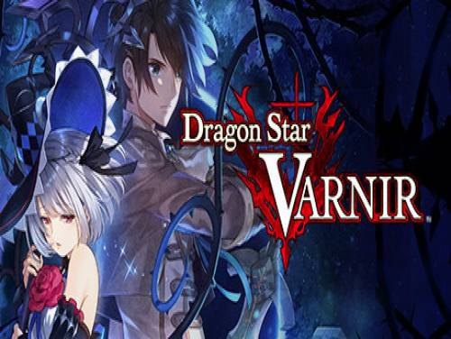Dragon Star Varnir: Plot of the game
