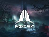 Truques de Phoenix Point para PC • Apocanow.pt