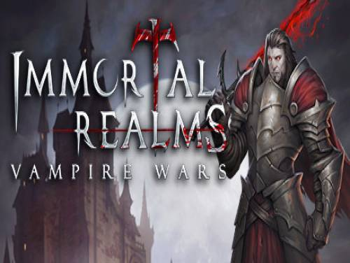 Immortal Realms: Vampire Wars: Plot of the Game