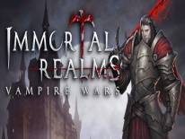 Immortal Realms: Vampire Wars: Trainer (ORIGINAL): Game Speed, Edit: Damage Modifier en Edit: Legacy Points