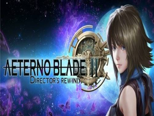 AeternoBlade II: Plot of the Game