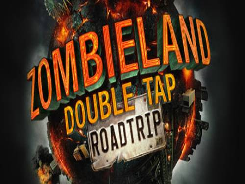 Zombieland: Double Tap - Road Trip: Parcela do Jogo