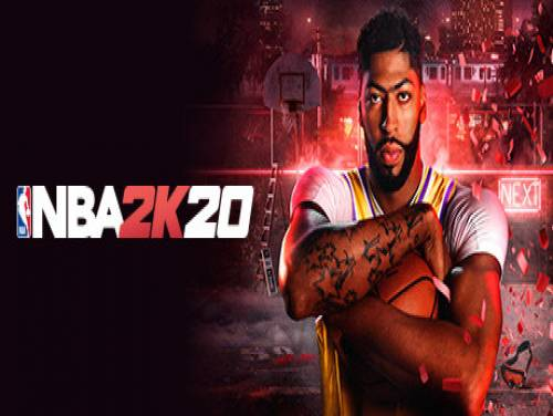 NBA 2K20: Plot of the Game