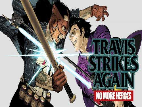 Travis Strikes Again: No More Heroes: Plot of the game