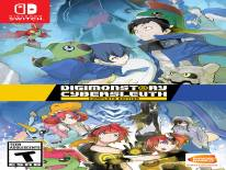 Digimon Story: Cyber Sleuth Complete Edition: +25 Trainer (ORIGINAL): Modifica: SP max, Modifica: CSP corrente e Modifica: Yen corrente