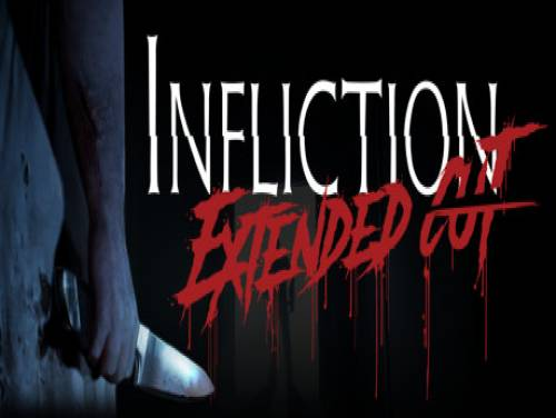 Infliction: Plot of the Game