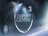Starpoint Gemini 3 cheats and codes (PC)