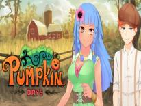 Pumpkin Days: +8 Trainer (0.2.1.0): Unlimited Stamina, No Exhaustion and Edit: Current Stamina