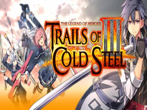 The Legend of Heroes: Trails of Cold Steel III: Videospiele Grundstück
