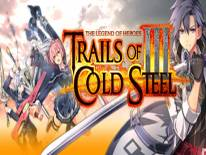 The Legend of Heroes: Trails of Cold Steel III: Trainer (1.05): Super Equipo De Combate, Ilimitado Equipo HP y Ilimitado Equipo de CP