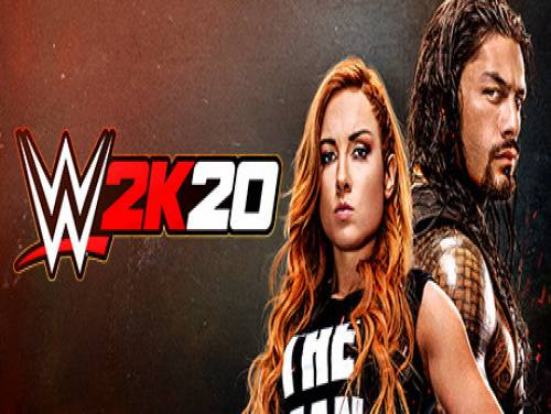 WWE 2K20: Plot of the game