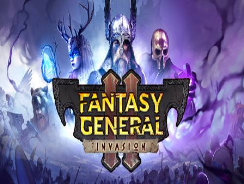 Fantasy General II: Plot of the game