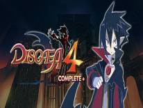 Disgaea 4 Complete+: Trainer (ORIGINAL): Modificación: SPD Bas, Modificación: SP y Modificación: HP